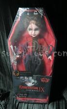 Living Dead Dolls Resurrection 9 Lizzie Borden Res Murder Mystery NEW sullenToys