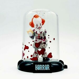 Horreur-Serie-Original-minis-Domez-Collectible-Figure-It-Pennywise-sanglante-Chase