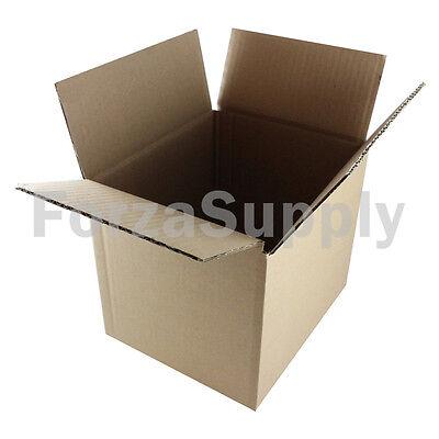 "40 9x6x3 /""EcoSwift/"" Brand Cardboard Box Packing Mailing Shipping Corrugated"
