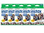100 Prints Fuji Instant Wide Film for Fujifilm Instax 200 / 210 / 300 Camera