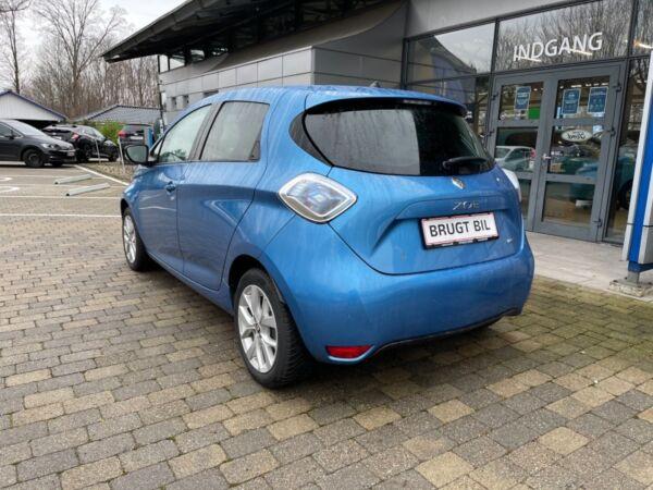 Renault Zoe  Limited - billede 2
