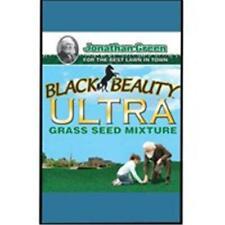 Jonathan Green 40322 Black Beauty Ultra Grass Seed 7 lb