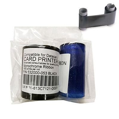 DATACARD PRINTER RIBBON 500 Images SP35//SP55//SP75//SD360//SD260 534000-003 Tool