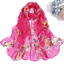 New-Summer-Fashion-Women-Floral-Printing-Long-Soft-Wrap-Scarf-Shawl-Beach-Scarf thumbnail 26