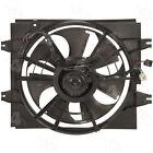 Engine Cooling Fan Assembly-Radiator Fan Assembly fits 95-98 Hyundai Sonata