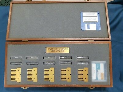 Inter Continental Microwave Trl 3001