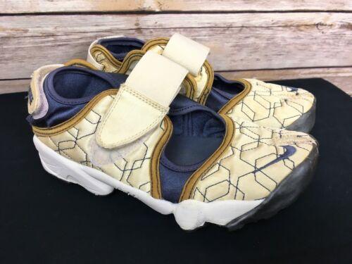 Nike Air Rift Women's Size 6 Alabaster Stell White