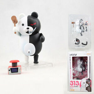 10cm Monokuma Figure Danganronpa Dangan Ronpa Toy Box Pvc White Black Xmas Gift - <span itemprop=availableAtOrFrom>London, United Kingdom</span> - Returns accepted Most purchases from business sellers are protected by the Consumer Contract Regulations 2013 which give you the right to cancel the purchase within 14 days after the day y - London, United Kingdom