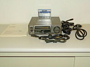 Sony-EV-C500-High-End-Hi8-Videorecorder-inkl-BDA-amp-Kabeln-2-Jahre-Garantie