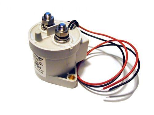 RELAY EV200AAANA 500A TE CONNECTIVITY // KILOVAC 9-36VDC CONTACTOR
