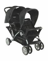 Graco Stadium Duo Pushchair - Oxford