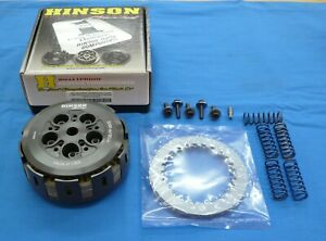 1986 ATC250R Complete Clutch Kit Discs Plates Springs Honda 1986-1987 TRX250R