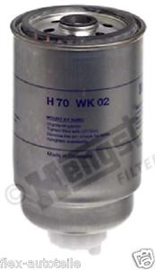 Hengst-Kraftstofffilter-Dieselfilter-Alfa-Romeo-Audi-Citroen-DAF-Fiat-Ford-Opel