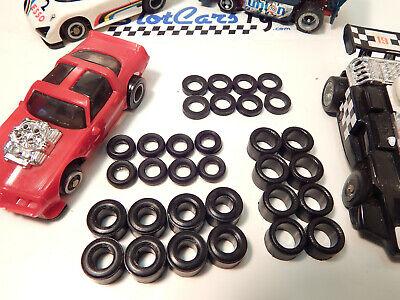 20 pneus avant  URETHANE TCR mk3