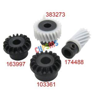 4PCS-Jeu-d-039-engrenages-a-crochet-Adapte-pour-SINGER-500Serie-502-507-509-513-514