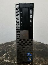 Dell Optiplex 980 SFF Intel Core i7 2.80Ghz 4GB RAM 2TB HDD Radeon HD 4550
