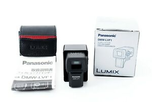 Near-Mint-Panasonic-DMW-LVF1-External-Live-Viewfinder-for-GD1-from-Japan