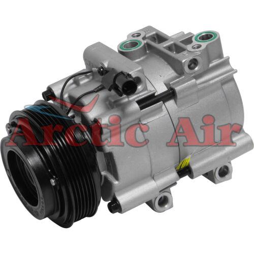FREE Shipping A//C Compressor Fits 2002-2005 Kia Sedona 3.5L 58119