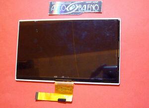 """DISPLAY LCD +FLAT FLEX per LENOVO YOGA TAB 3 710 TAB3-710L 7"""" TB3-710L NUOVO PRO"""