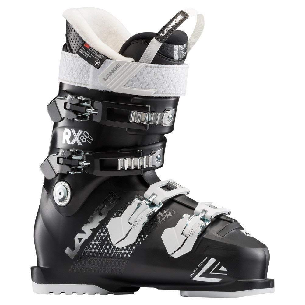Lange RX 80 W Low Volume Ski Boots 2019 - Women's - 26.5 MP   US 9.5 US