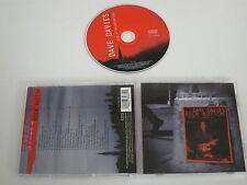 DAVE DAVIES/ROCK BOTTOM - LIVE AT THE BOTTOM LINE(KOCH KOC-CD-8087) CD ALBUM