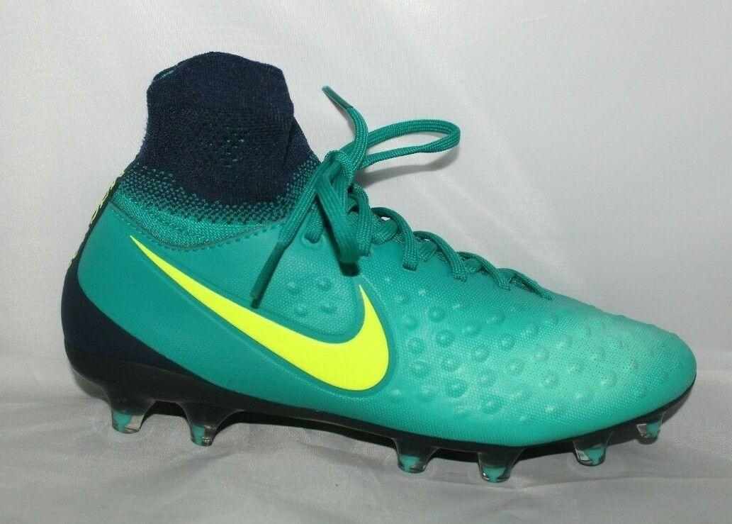 surco más lejos bostezando  Nike Magista Obra BHM FG Soccer Cleat 823081-014 Sz 9.5 for sale online    eBay