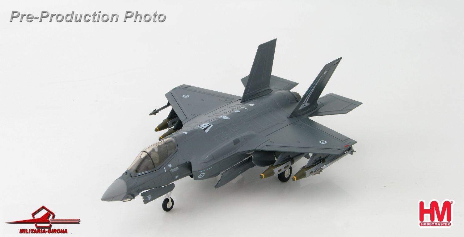 ordenar ahora Hobby Master 1:72 1:72 1:72 HA4406 Lockheed F-35A Lightning II JSF RAAF NAS Fort Worth TX  Mejor precio