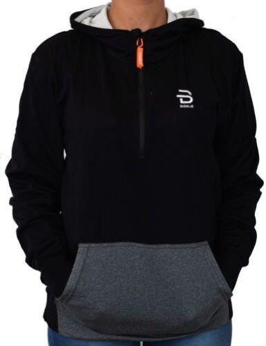 Jersey Men/'s Sweatshirt Long Sleeves half Zip Bjorn Daehlie Sweater Men