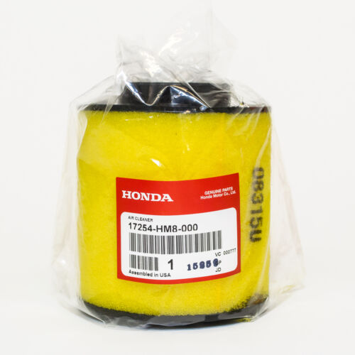Factory Air Filter Cleaner Element 97-14 TRX250 TRX250EX Recon /& Sportrax