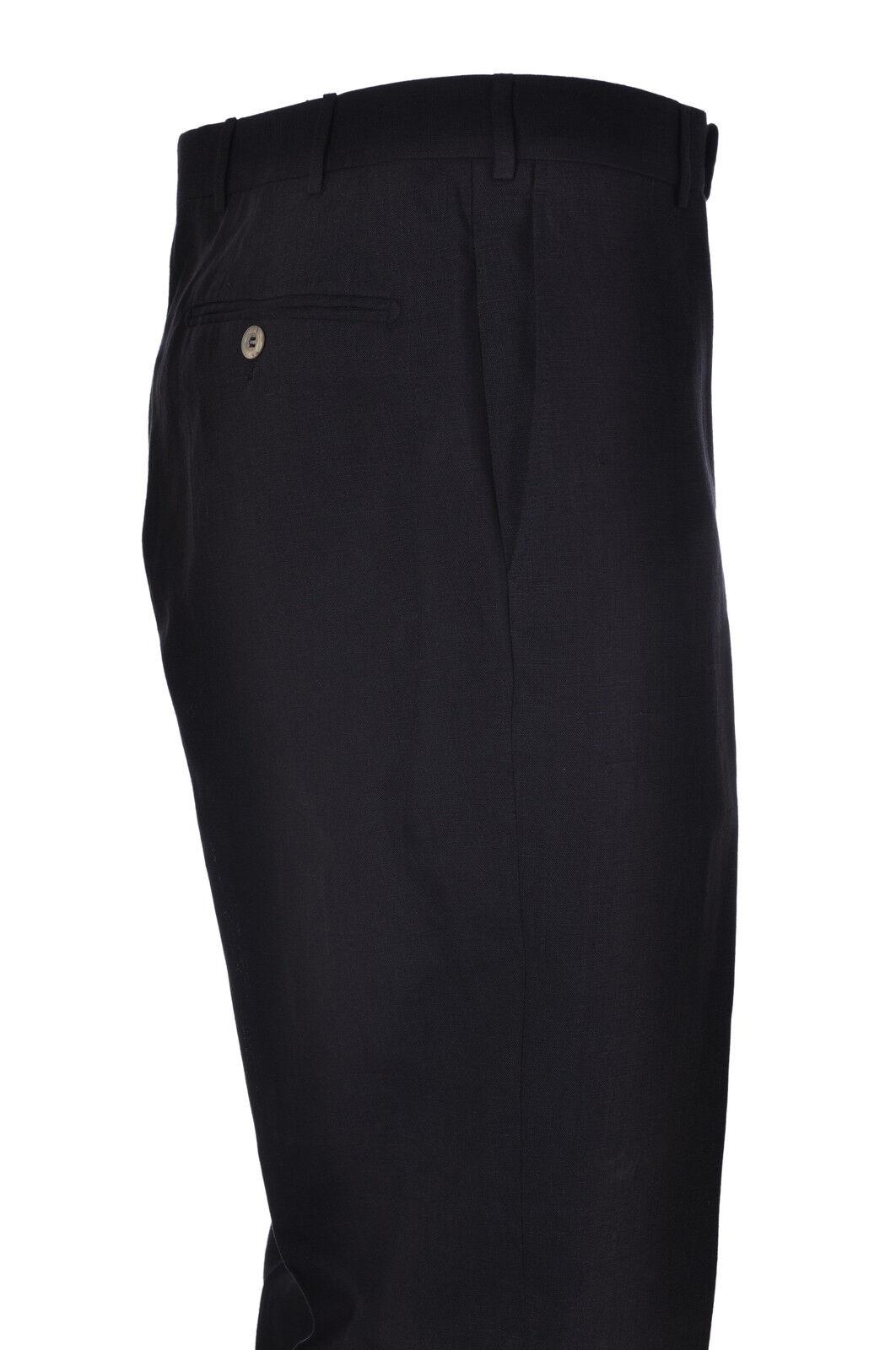 Corneliani Trend - Pants-Pants - Man - bluee - 3254404M184031