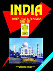 India Industrial and Business Directory by International Business Publications, USA (Paperback / softback, 2006)