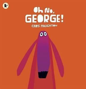 Oh-No-George-by-Haughton-Chris