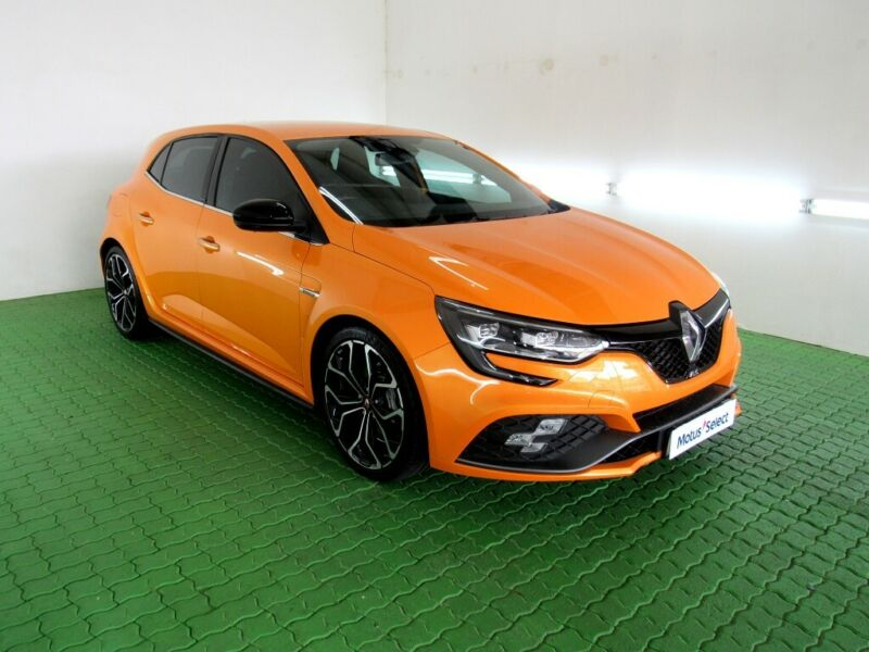2019 Renault Megane RS 280 Lux EDC for sale!