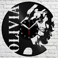 Darrell Dimebag Pantera Art Decor Home Wall Clock Black Original Gift Unique Design