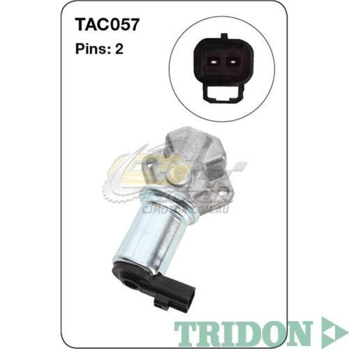ZB 05//06-3.0L AJ Petrol DOHC 24V TRIDON IAC VALVES FOR Ford Escape BA