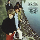Big Hits (high Tide and Green Grass) The Rolling Stones Audio CD
