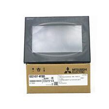 New In Box Mitsubishi Hmi Gs2107 Wtbd Touch Screen
