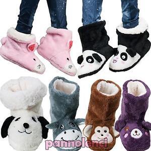 Pantofole ciabatte donna inverno idea regalo pelo antiscivolo babbucce JH7705