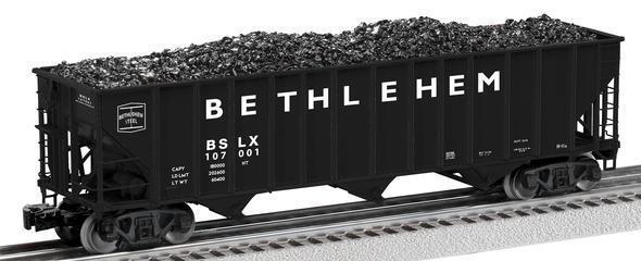 2015 Lionel 6-29786 Bethlehem Stahl 3-bay Hüpfer Neu Im Karton  | Heißer Verkauf
