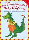 Buchstaben, Zahlen, Konzentration von Friederike Barnhusen, Edith Thabet und Christine Pätz (2016, Taschenbuch)