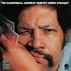 Inside Straight by Cannonball Adderley Quintet (CD, Jul-1995, Original Jazz Classics)