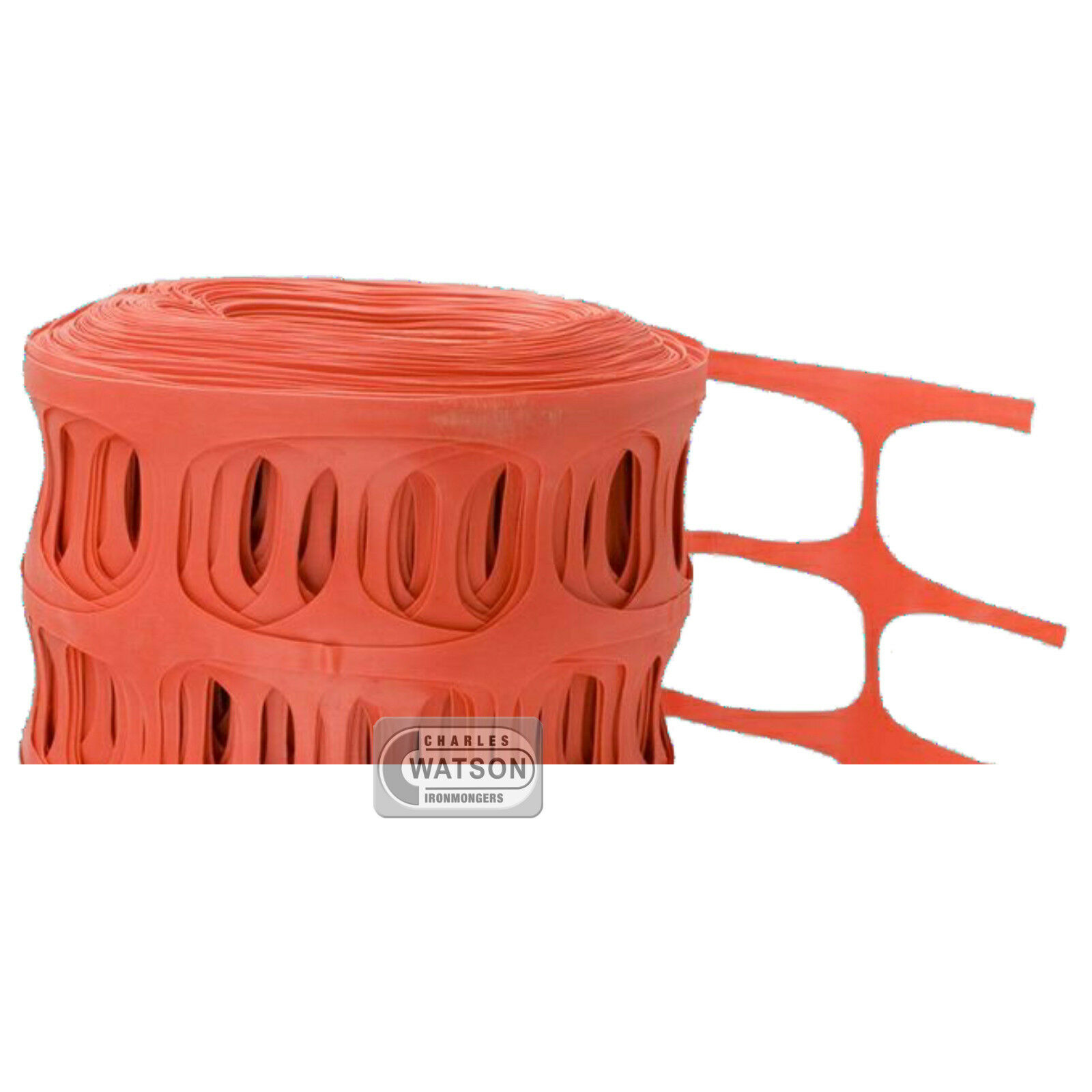di moda 50M Arancio Barriera Recinzione Recinzione Recinzione Plastica Recinto Rete rossoolo Cantiere Sicurezza  saldi