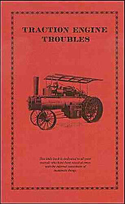 Heavy Equipment, Parts & Attachments FRICK Steam TRACTION Engine ...
