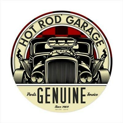 Past Time Signs SLP013 Irwindale Raceway Automotive Vintage Metal Sign