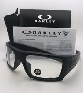 16d36faaa4 Image is loading OAKLEY-INDUSTRIAL-DET-CORD-Safety-glasses-OO9253-07-