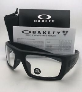 8aa480fc9c1 Image is loading OAKLEY-INDUSTRIAL-DET-CORD-Safety-glasses-OO9253-07-