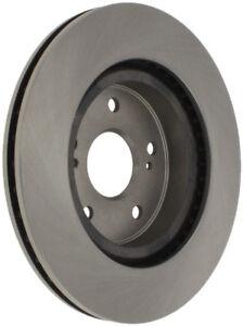 Disc Brake Rotor-C-TEK Standard Front Centric fits 06-13 Suzuki Grand Vitara