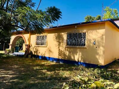 Se Vende casa en Magdalena Apasco, Oaxaca, Oaxaca.
