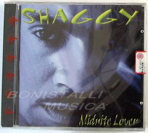 SHAGGY-MIDNITE-LOVER-CD-Sigillato