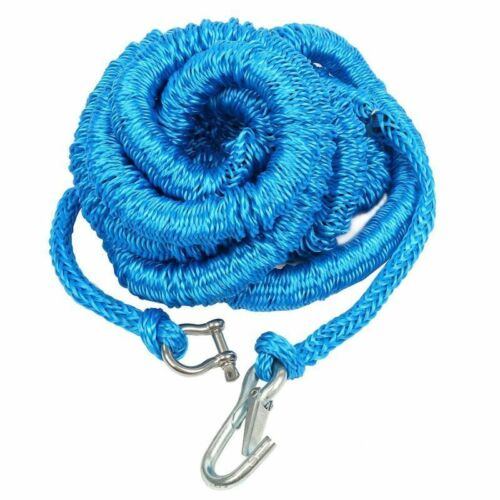 22TF Widely Use Boat Anchor Bungee Dock Lines Stretchable 7FT Anchor Buddy